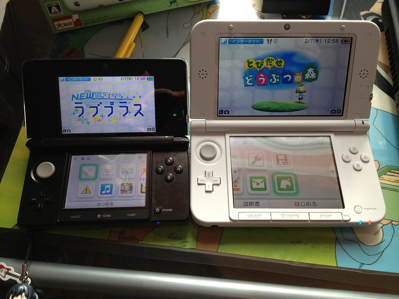 Welche Farbe hat euer 3DS(XL)? - Seite 2 8453314302_d27279d4db_c
