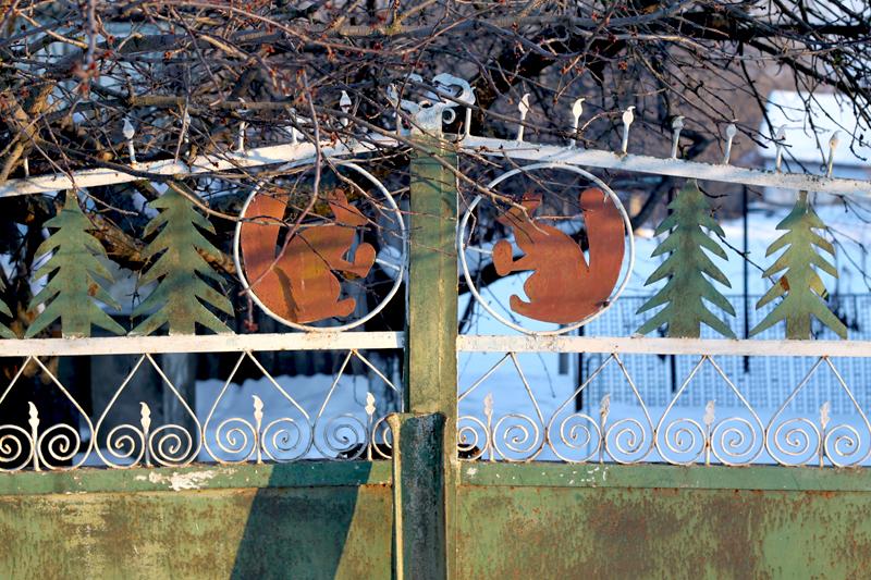 moldavian gates