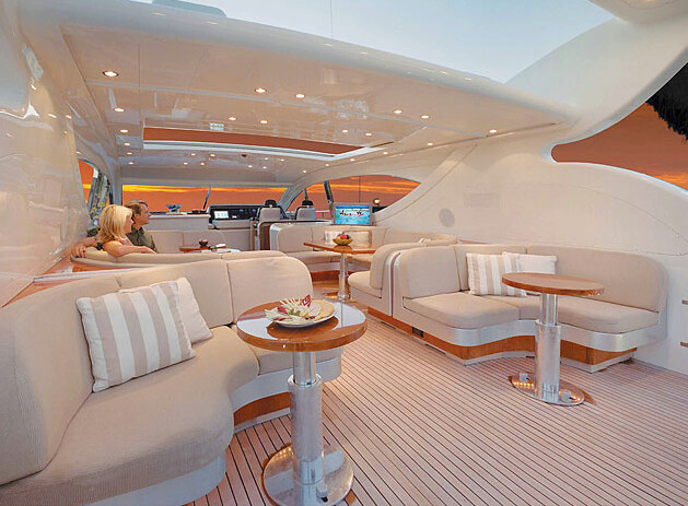 Miami Yacht Show
