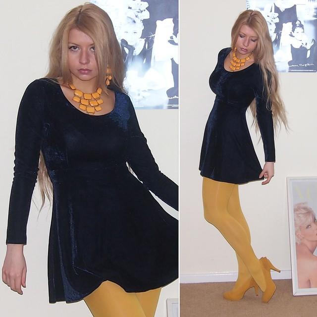 Sam Muses 5 More Ways To Wear Velvet
