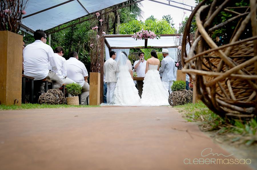 Janaina e Daniel Renza e Gustavo Casamento Duplo em Arujá Sitio 3 irmãos (79 de 195)