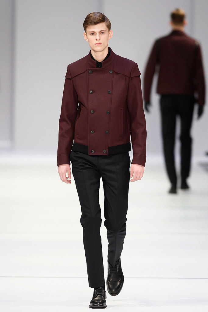 Elvis Jankus3098_FW13 Berlin Hugo by Hugo Boss