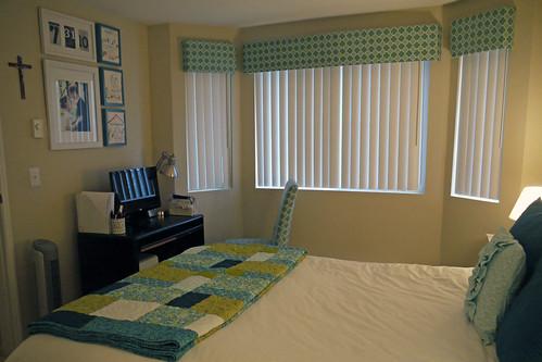 Bedroom Feb 2013