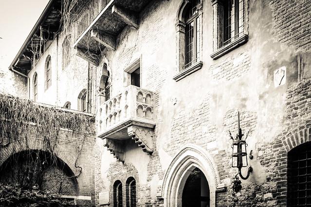 Juliet's House - Explore