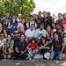 ClickSP no Carnaval família de Santana de Parnaíba
