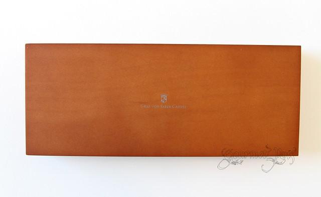 Graf Von Faber-Castell Box