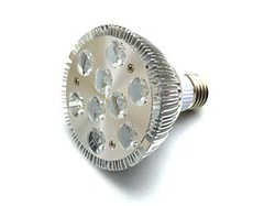 LED Spotlight-WS-SL9x1WE27