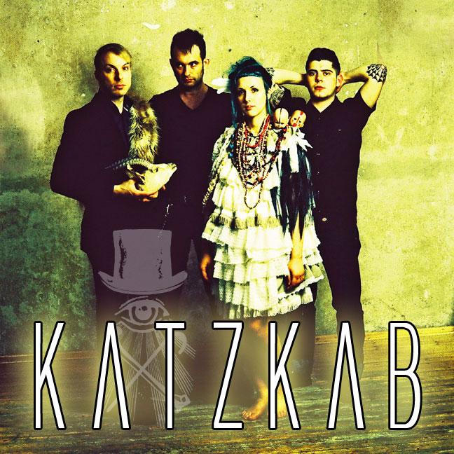 KATZKAB: Object Nº1 (Projekt 2013)