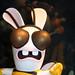 McFarlane : Rabbids : Toy Fair 2013