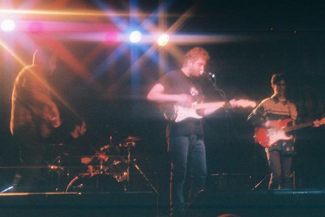 The Thom Huhtula Band
