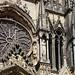 Reims (Marne), la cathédrale (5) ©roger joseph