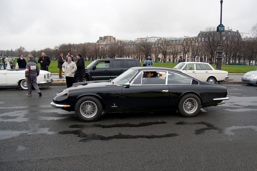 1968–70 Ferrari 365 GT 2+2 1