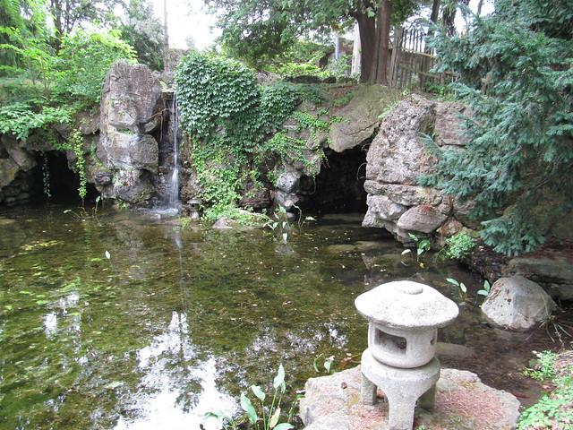 Smart Guide Ponds Fountains Waterfalls Garten Und Landschaftsbau