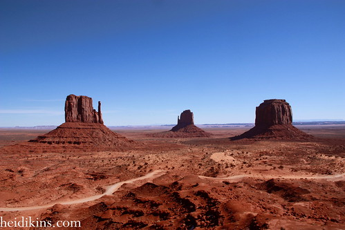 Monument Valley 6_heidikins