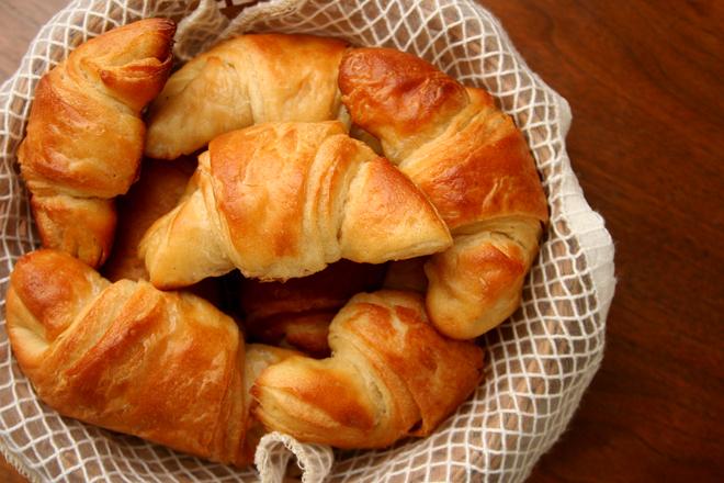 crescent rolls 5