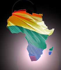 aids in africa : rainbow hearts united,  reposted for torbakhopper