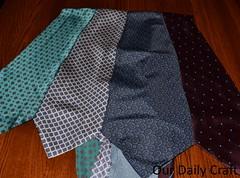 ties-sewn