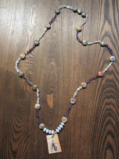 Prayer Beads I Made