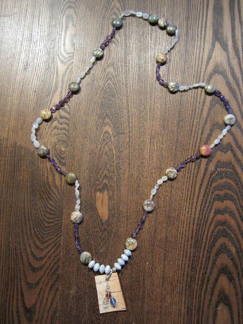 Prayer Beads I Made
