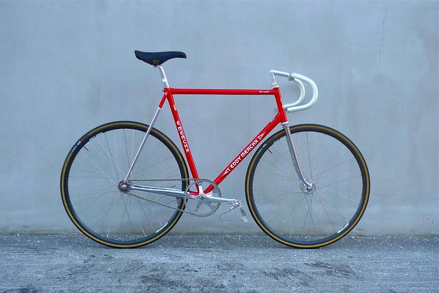 Merckx MXL Pista