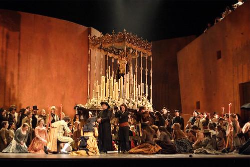 Carmen — Productions — Royal Opera House