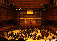 classical music, musician, performing arts, orchestra, opera, musical ensemble, orchestra pit, stage, theatre, auditorium, audience, entertainment, performance,