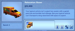 Relocation Rover