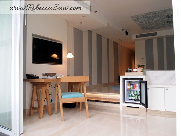 Le Meridien Bali Jimbaran - Room Review - Rebeccasaw-023