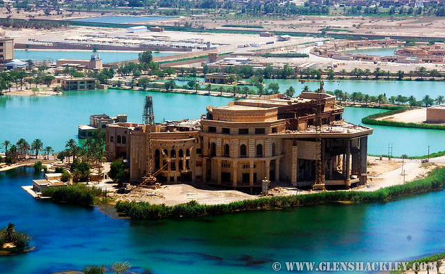 iran victory palace baghdad architecture iraq memorial flickr discover