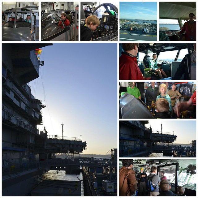 Midway Collage