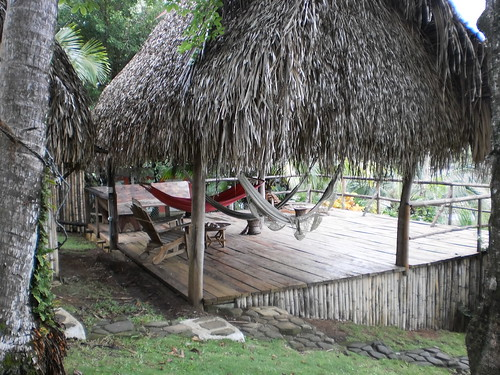 Rancho Estero, Panama