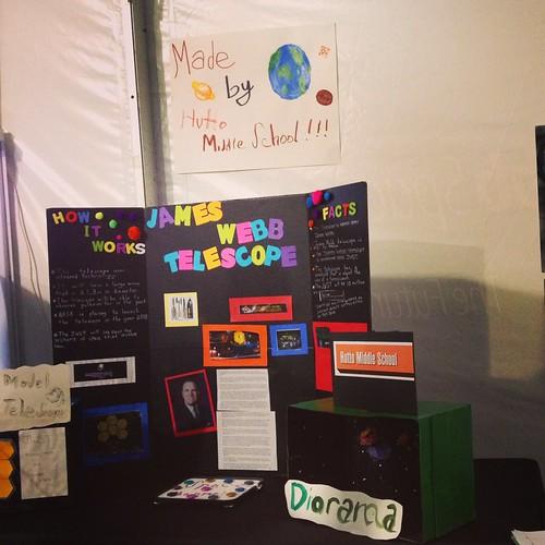STEM education at SXSW