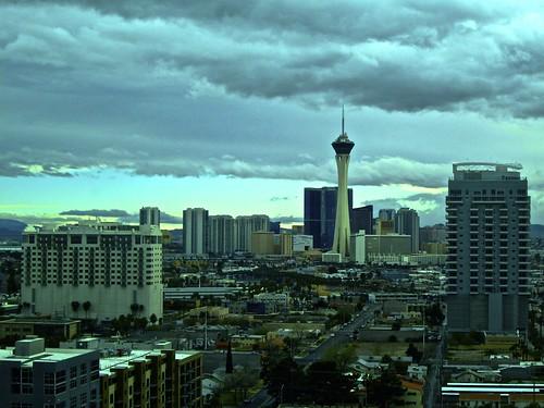 3.8 - Rainy Day Vegas