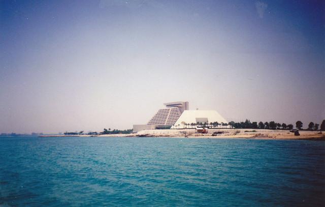 Upper Cameras Doha