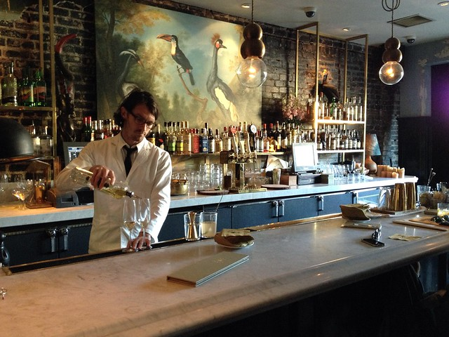 Bar Stella - Silverlake