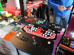 Arcade Outlet