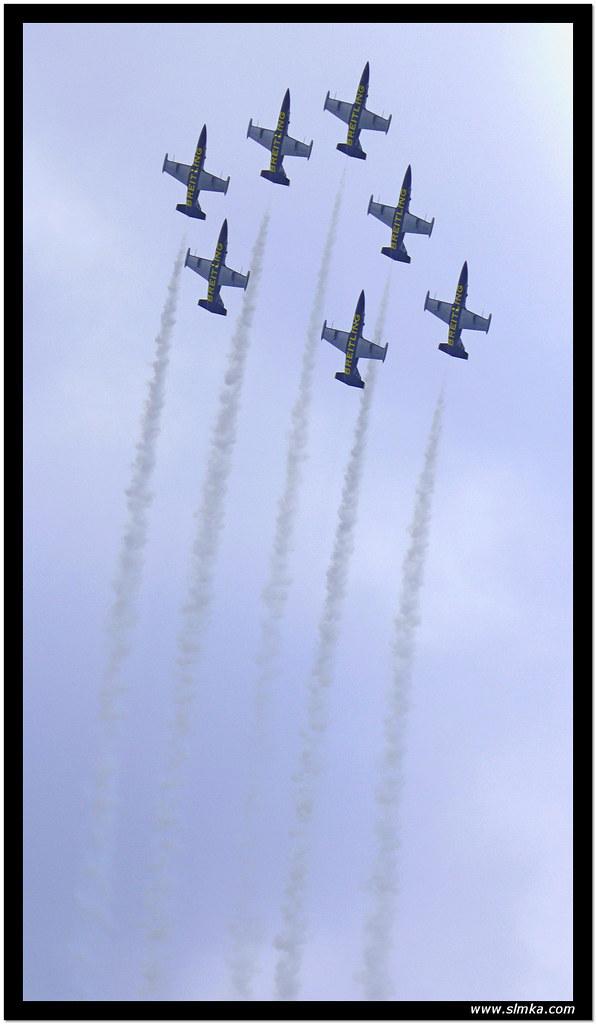 Breitling Jet Team - 07