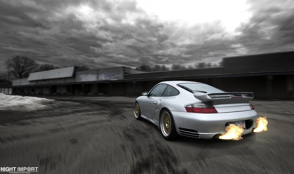 Porsche corner rig 1