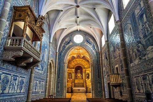 world heritage portugal church canon kirche unesco chiesa 5d azulejo alentejo evora portogallo patrimonio mondiale loios