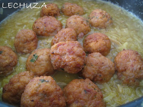 ALBONDIGAS AL CURRY (20)