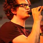 Fri, 15/03/2013 - 4:47pm - Pickwick at the Public Radio Rocks Day Stage, SXSW, Austin, TX. 3-15-2013. Photo by Laura Fedele