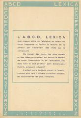 lexica p01