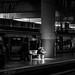 El lector (iluminado) #2