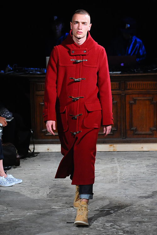 FW13 Tokyo Patchy Cake Eater033_Lenny Muller(Fashion Press)