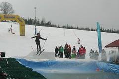SNOW tour: České Petrovice a lyžování v maskách