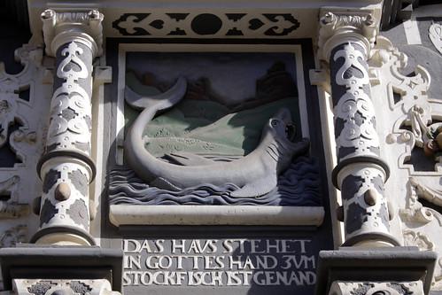 Haus zum Stockfisch