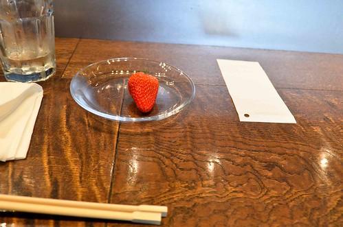 """Fruit Dessert"""
