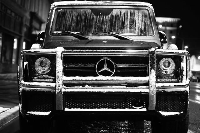 Mercedes g series flickr photo sharing for Mercedes benz missoula