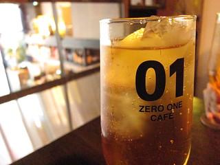 ZERO ONE CAFE