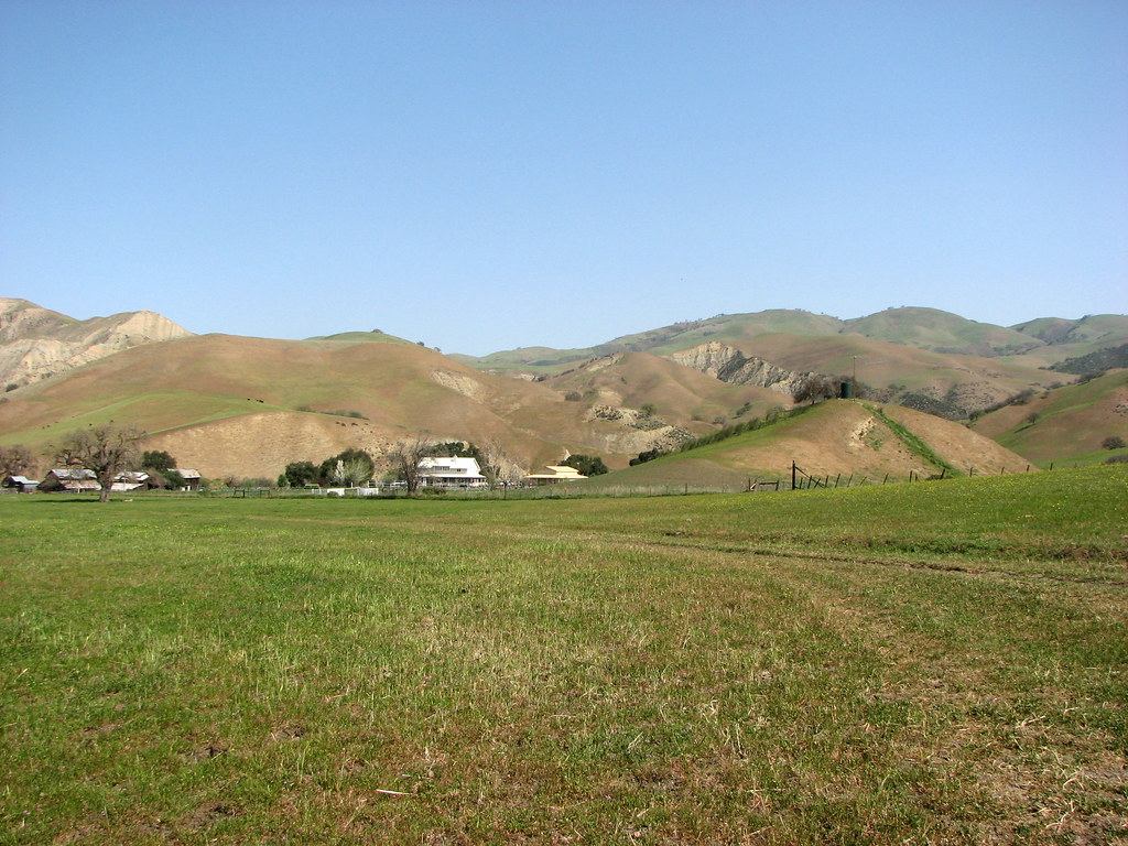 Elkhorn Ranch Trip
